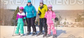 Win A Fun Day At Snow Trails