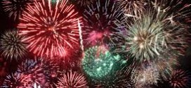 Area Fireworks Displays