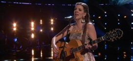 WAKEMAN'S EMILY KEENER SENT HOME ON THE VOICE