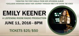 Emily Keener's Homecoming Show