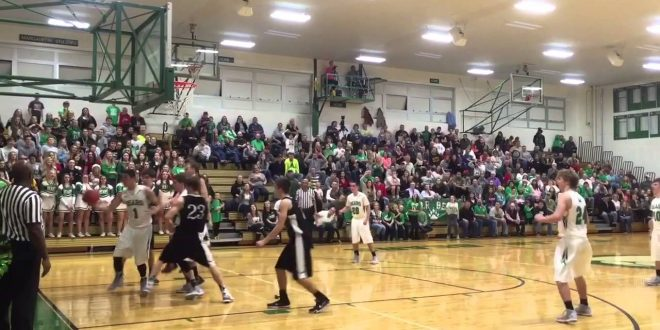 High School Basketball Coverage 2016