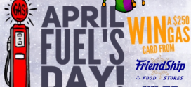 April Fuel's Day Contest