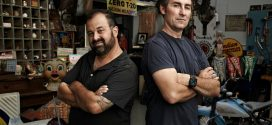 The American Pickers Want To Pick You!