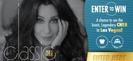 Win Tickets to see Cher Live in Las Vegas!